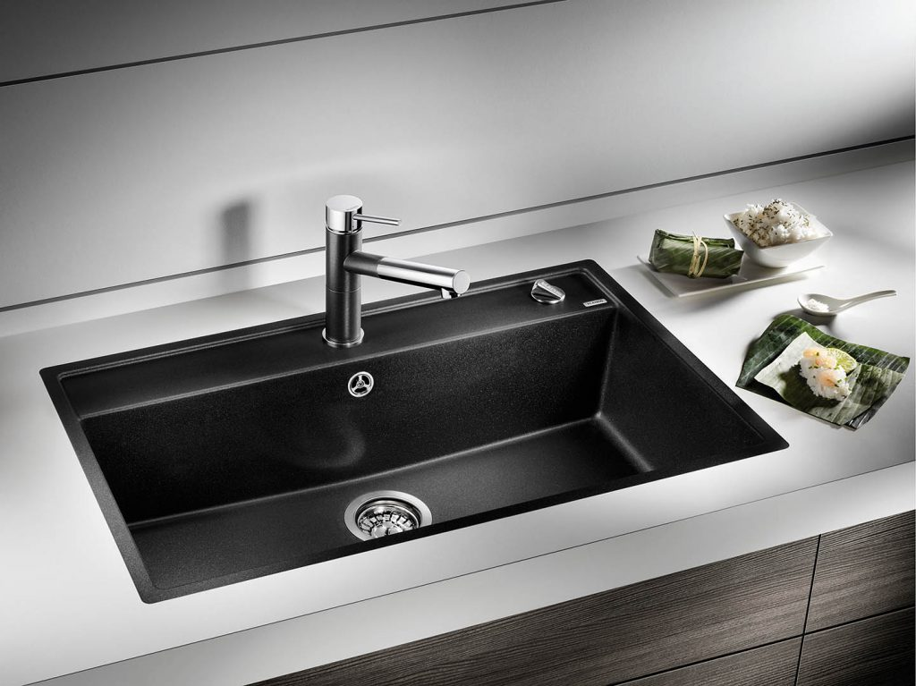 blanco german sinks and taps