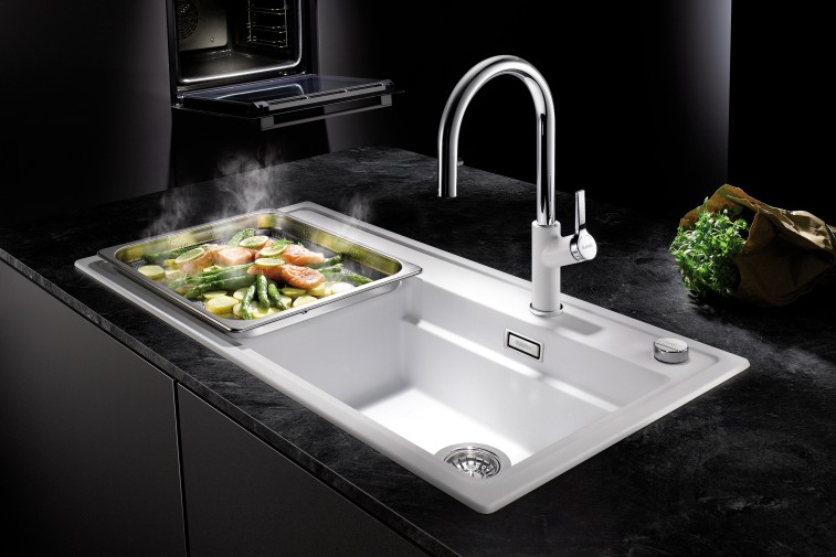 Blanco Sinks For Your German Kitchen U201c