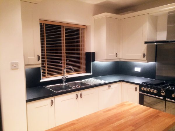 traditional country style kitchen amersham