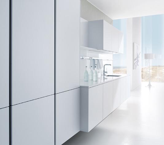 hacker systemat kitchens