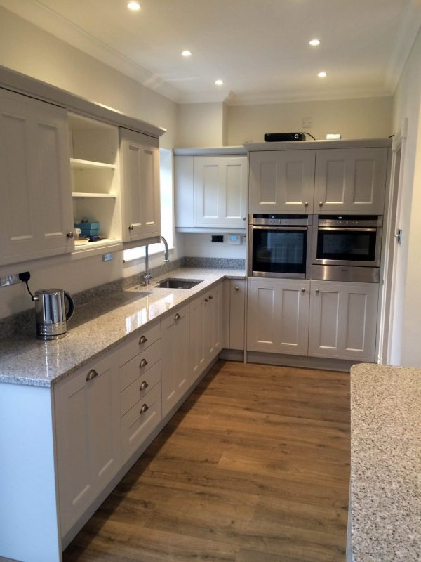 Traditional Kitchen in Bishops Stortford