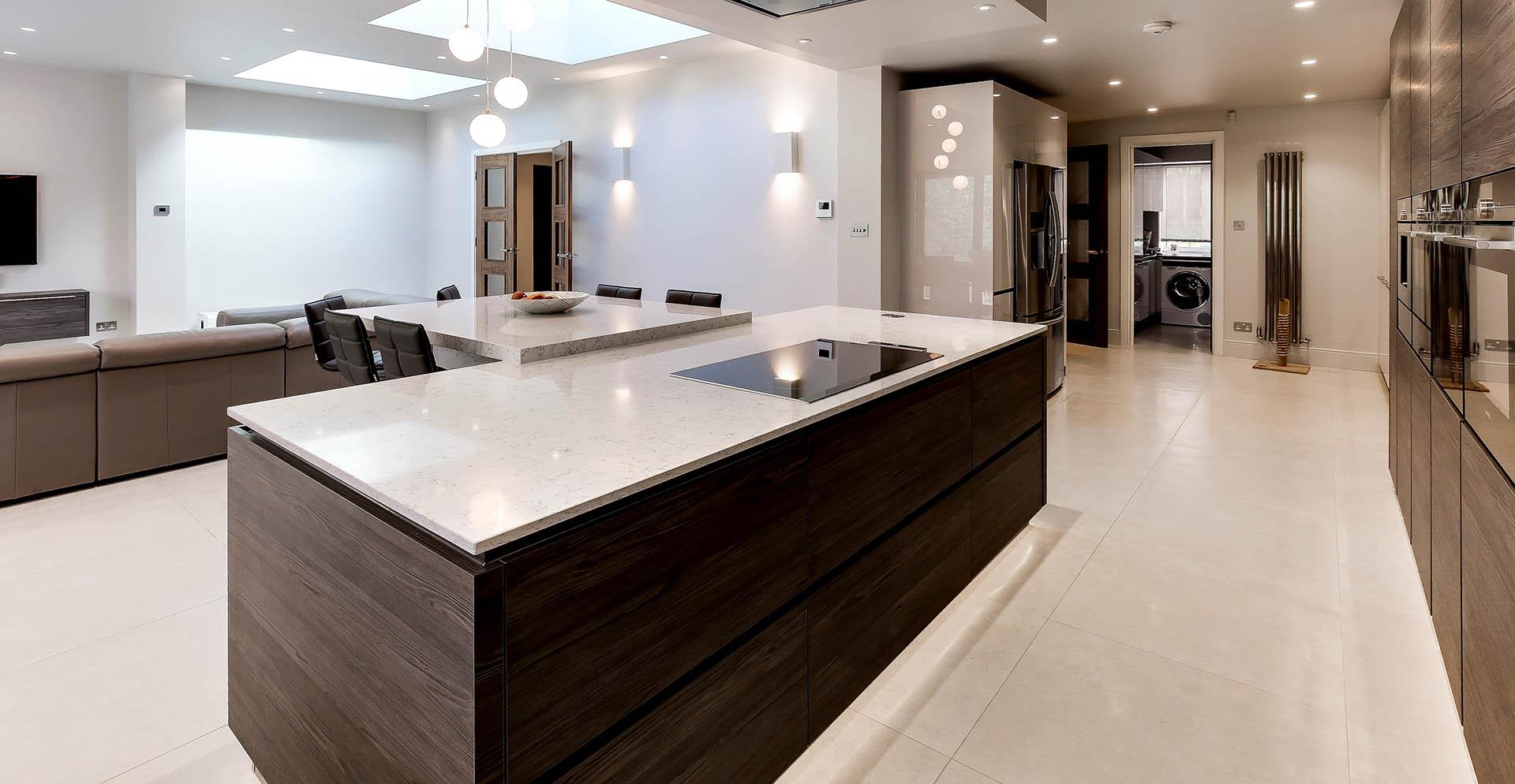 Beautiful Kitchen Units