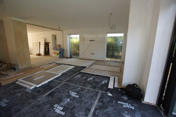 german kitchen install gerrards cross by blax kitchens