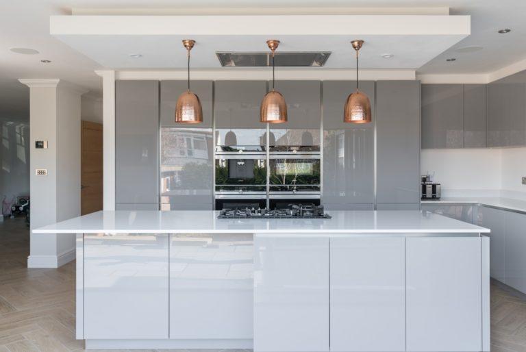 German Kitchens Amp Luxury Kitchen Appliances In Berkshire