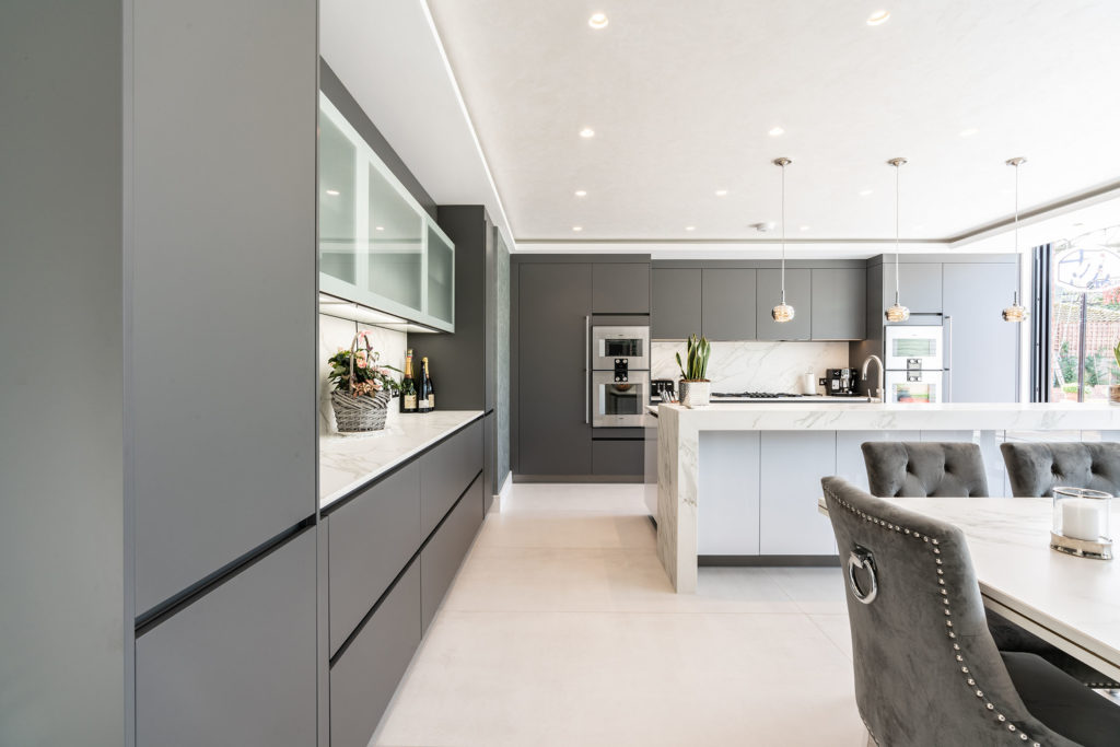 German Kitchens in London & Hertfordshire | Blax Kitchens
